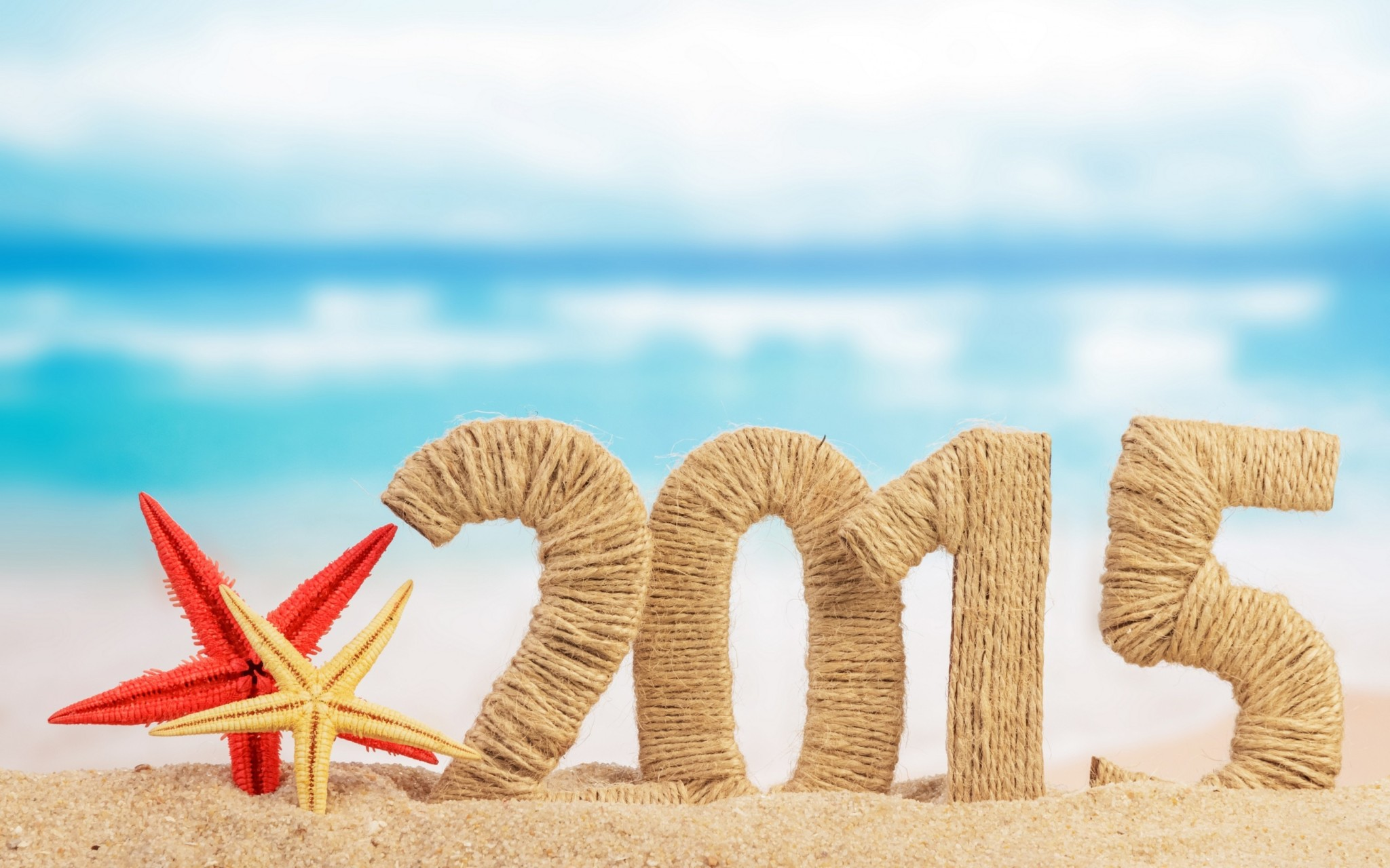 Happy New Years 2015 from University Pools - Pool Service & Repair